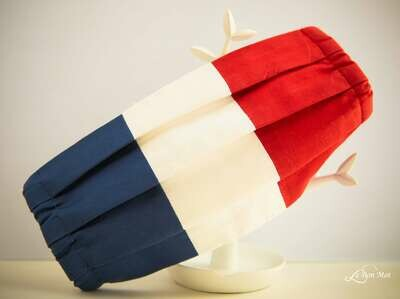 Le Bon Mot Stoffmaske inklusive kostenlosem Versand