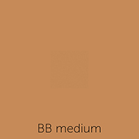 BB Cream - medium