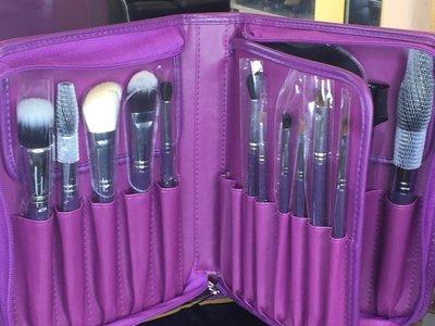 Ken Boylan Makeup/Play Brush Kit