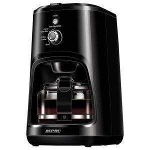 Koffiezetapparaat met koffiemolen MPMMKW04