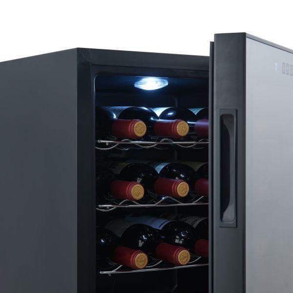 MOA Wijnkoelkast voor 16 flessen