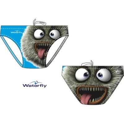 Waterfly Waterpolozwembroek Monster
