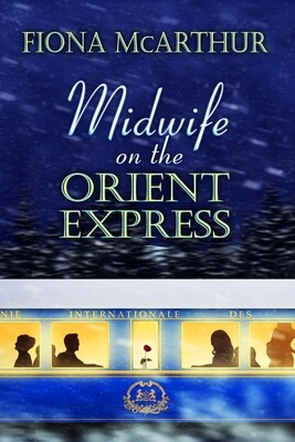 Midwife On The Orient Express