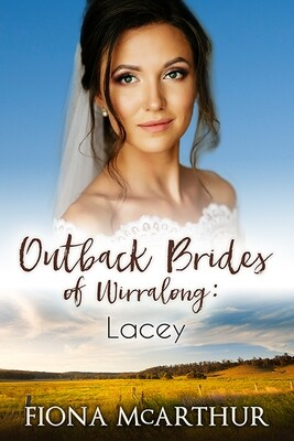 Lacey - Outback Brides Series