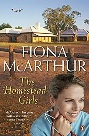 TWO BOOKS - The Homestead Girls and Heart Of The Sky
