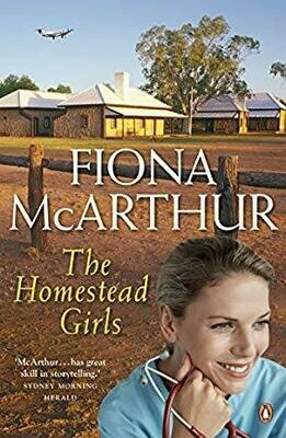 The Homestead Girls and Heart Of The Sky