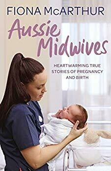 Aussie Midwives - Non Fiction