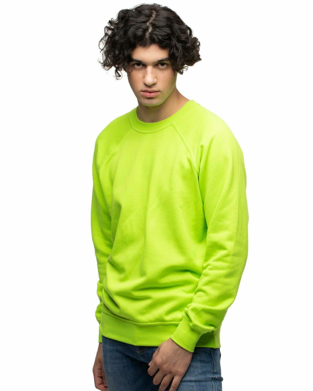 "Switcher Premium Sweatshirt / Pullover ""Raglan"" London"