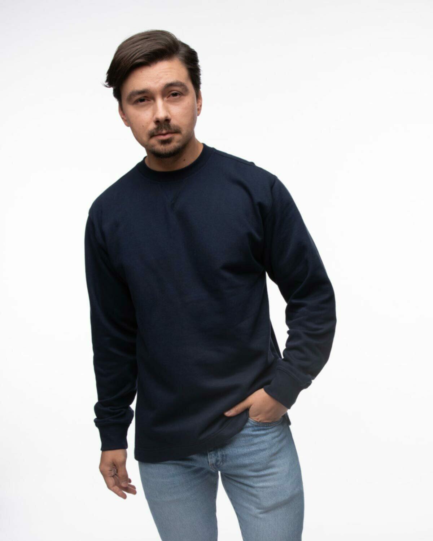 """Switcher Premium Sweatshirt / Pullover """"Kasak"""" Stockholm"""