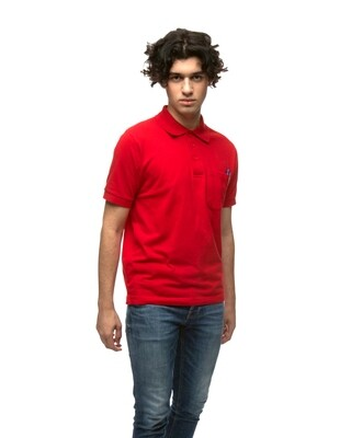 Whale by Switcher Classic Poloshirt