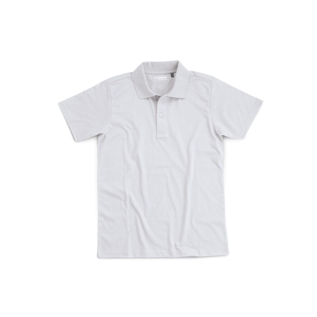 "Switcher Premium Poloshirt ""Jersey BIO Baumwolle"" HARRY"