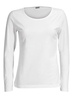 Switcher Langarm T-Shirt Damen LILIANE