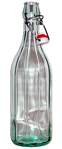 500ml Swing Stopper Bottle