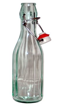 250ml Swing Stopper Bottle