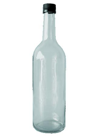 750ml Mineral Bottle