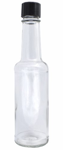150ml 5oz Worcester Style Bottle