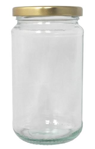 450ml Round Pickling Jar