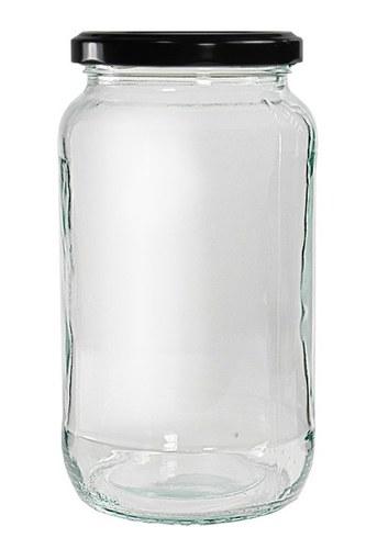 1050ml 36.9oz Large Pickling Jar