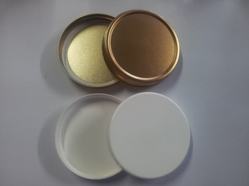 70mm Honey Jar Lids