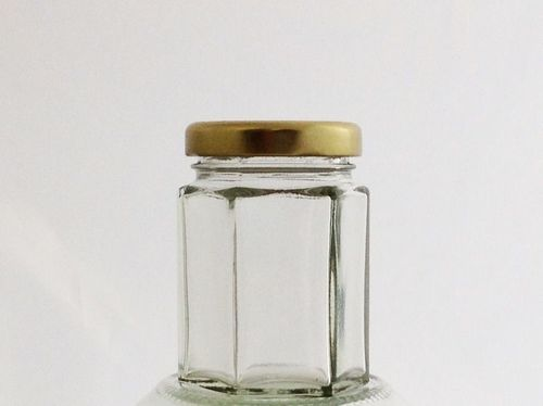 55ml 2oz Hexagonal Jar