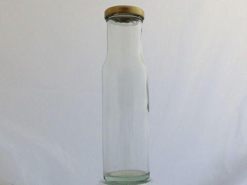 54 x 250ml Round Sauce Bottle