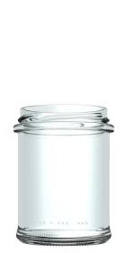 212ml Bonta Vintage Style Jar