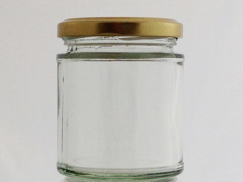 Pallet of 190ml 7oz Round Jar