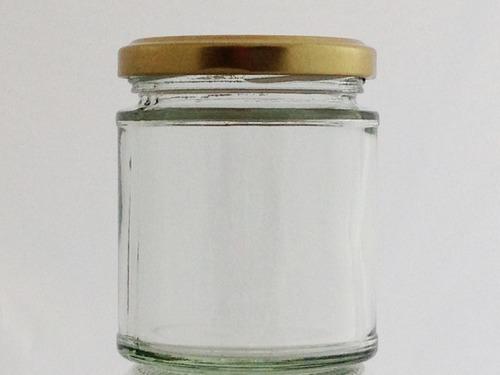 Pallet of 190ml 7oz Round Jar