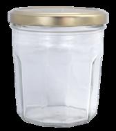 385ml Bonne Maman Jar