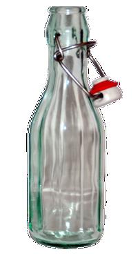 250ml Swing Stopper Bottle