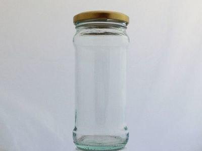 284ml  Chutney Jar