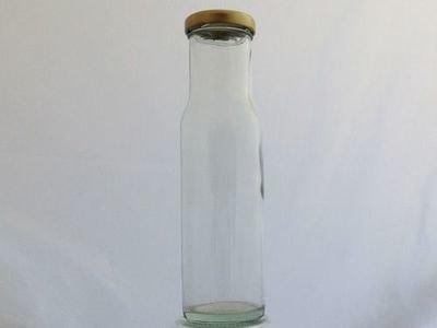 250ml Round Sauce Bottle