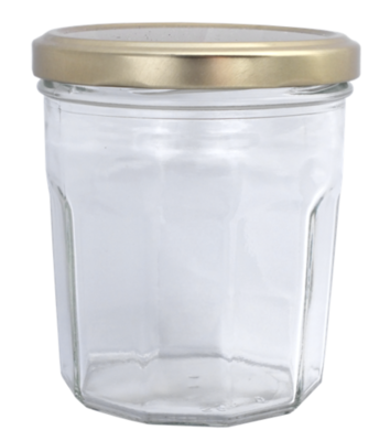 324ml 14oz Bonne Maman Jar