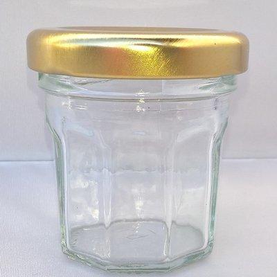 44ml 1.5oz Mini Bonne Maman Jar