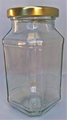 440ml Quadro Jar