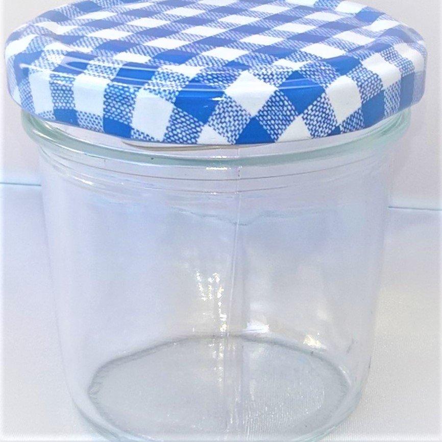 120ml 4oz Bonta Vintage Style Jar