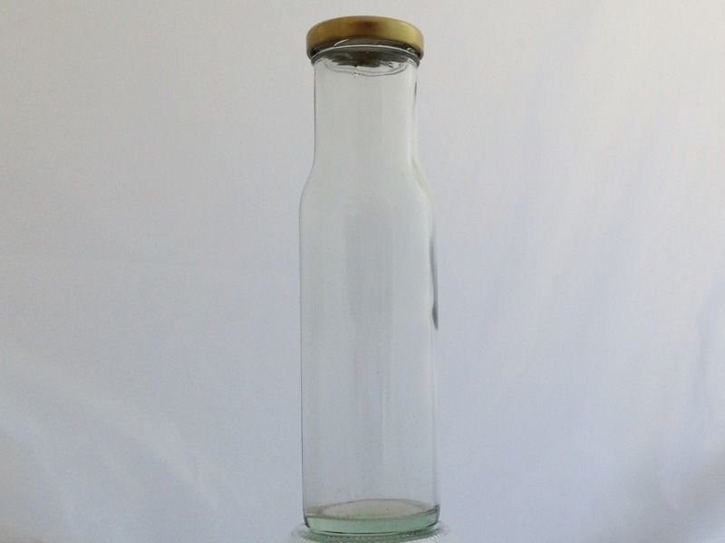 250ml Round Sauce Bottle