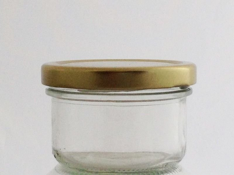 120ml 4oz Verrine  Jar