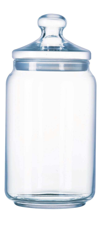 1 Litre Stopper Jar