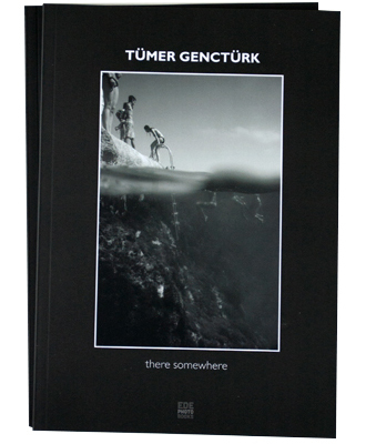 TÜMER GENCTÜRK - THERE SOMEWHERE
