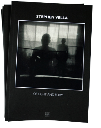 STEPHEN VELLA - OF LIGHT AND FORM