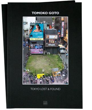 TOMOKO GOTO - TOKYO LOST AND FOUND