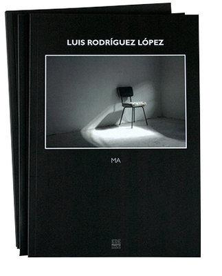 LUIS RODRÍGUEZ LÓPEZ - MA