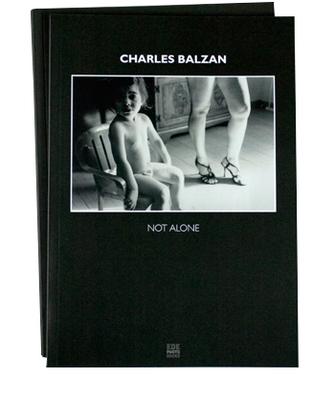 CHARLES BALZAN - NOT ALONE