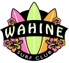 Wahine Surf Club Shop