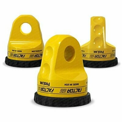 Factor 55 Pro Link gelb AL8t / BL17t