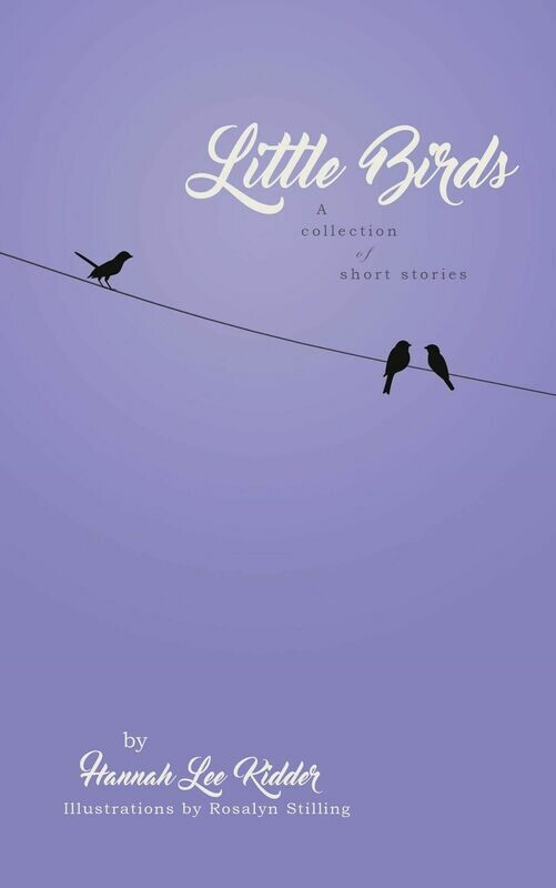 Little Birds Paperback (Signed Edition)