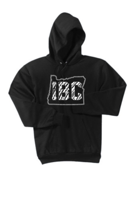 Port & Company® - Essential Fleece Pullover Hooded Sweatshirt - IBC