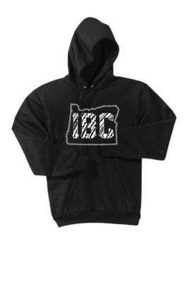 Port & Company® - Youth Core Fleece Pullover Hooded Sweatshirt- IBC