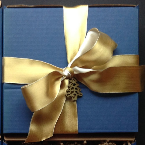 Have It Your Way - You Choose - Gift Box Only 0059